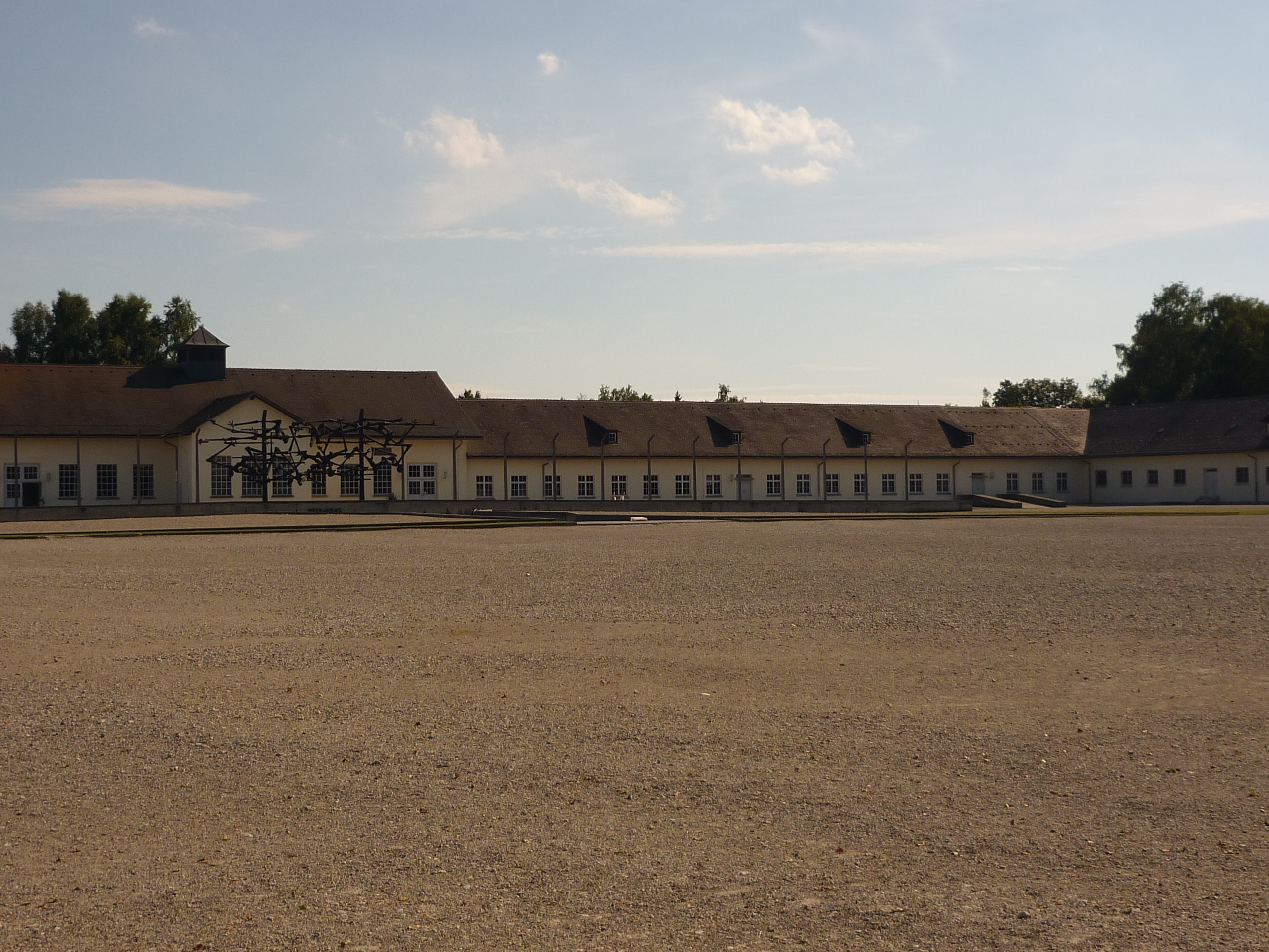 8 Gt Campo Di Concentramento Di Dachau