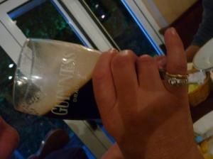 sempre in Irlanda beviamoci su