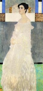 Margarethe ritratta da Klim