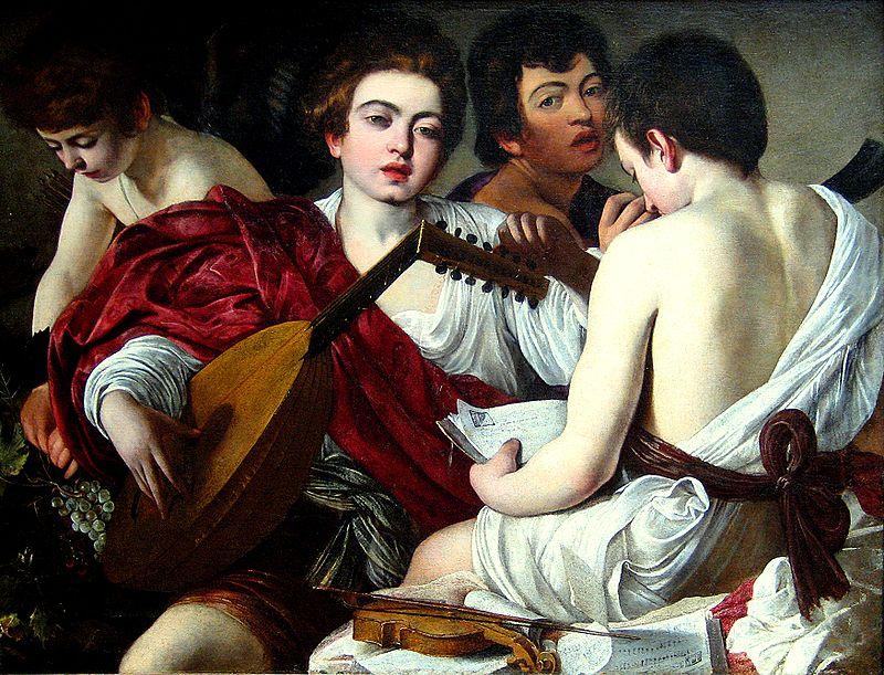 800px-Caravaggio_-_I_Musici