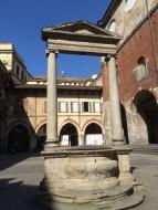 e Piazza Mercanti