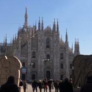 Partiamo dal Duomo