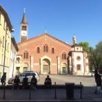Basilica Sant'Eustorgio