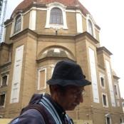 cupola cappella dei Principi