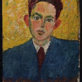 Autoritratto di Lorenzo Milani