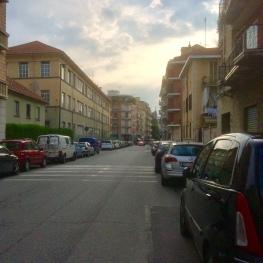 in Via Vittorio Asinari di Bernezzo