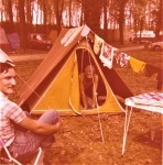5 Venezia camping