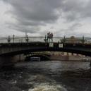 ponti sul Fontanka