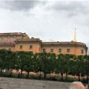 Il castello degli ingegneri (fortezza dello zar Paolo I)