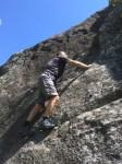 9 scalando ilBalun